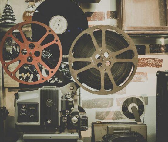 Das Gässli Film Festival – Eine Woche voller Kino.