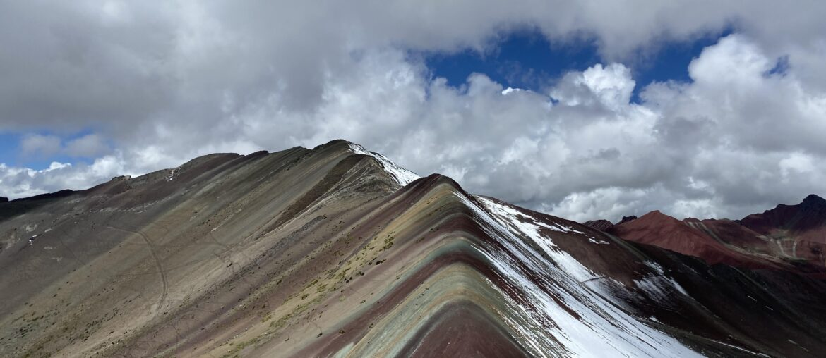 Rainbow Mountain (Vinicunca)