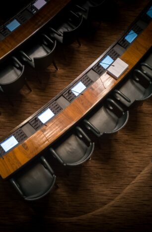 Was du über die Bundesanwaltschaft und Michael Lauber wissen solltest
