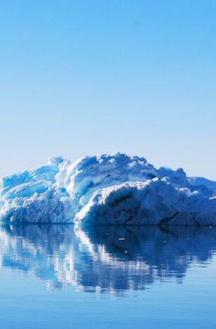 Gefährliche Expedition durch Grönland