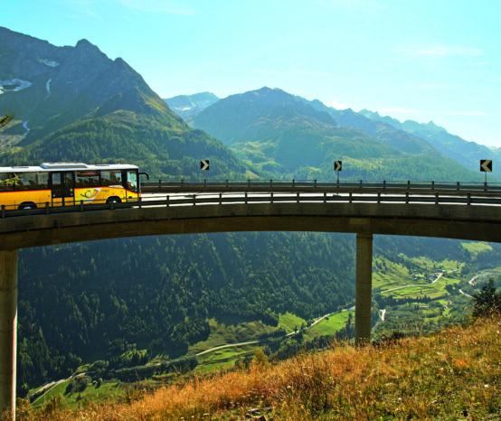 Die kleine Revolution im Schweizer öV