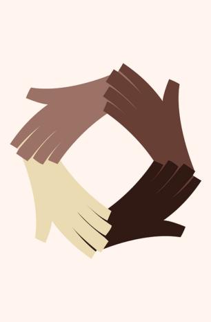 Kennst du den Unterschied zwischen Rassismus und Diskriminierung?