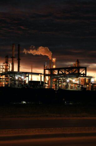 Fracking – Ausschöpfung bis auf den letzten Tropfen