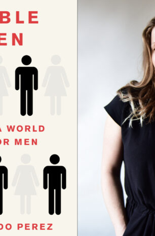 Invisible Women – Book Recommendation