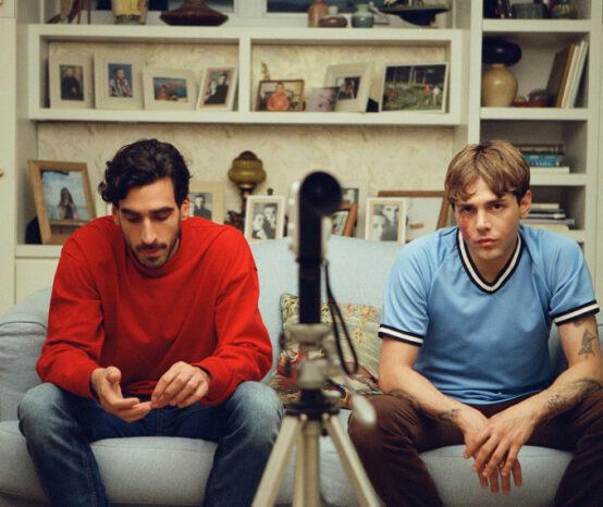 Filmtipp: Matthias et Maxime
